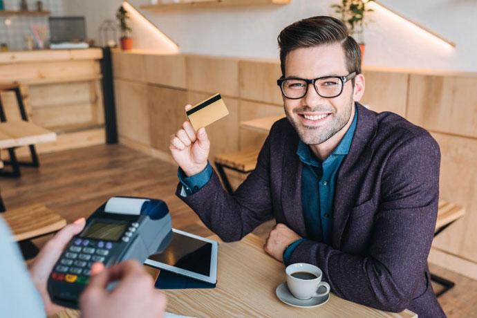 Karty kredytowe dla firm