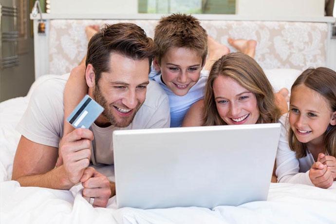 Karty kredytowe dla osób indywidualnych