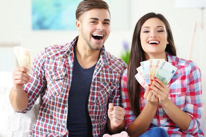Kredyt gotówkowy dla osób indywidualnych