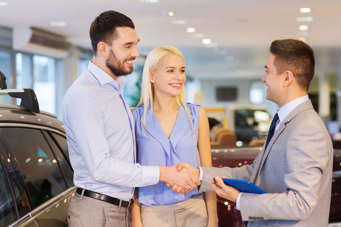 Kredyt samochodowy dla osób indywidualnych