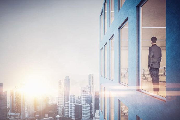Ubezpieczenie nieruchomości firmowych