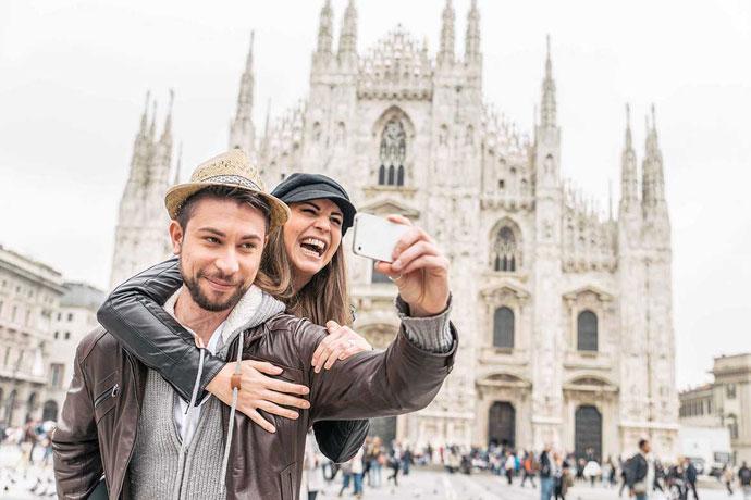 Turystyczne