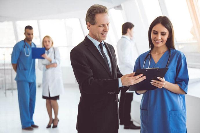 Ubezpieczenie zdrowotne dla firm